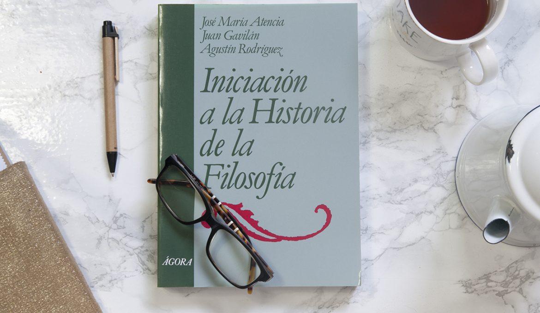 Iniciación a la Historia de la Filosofía