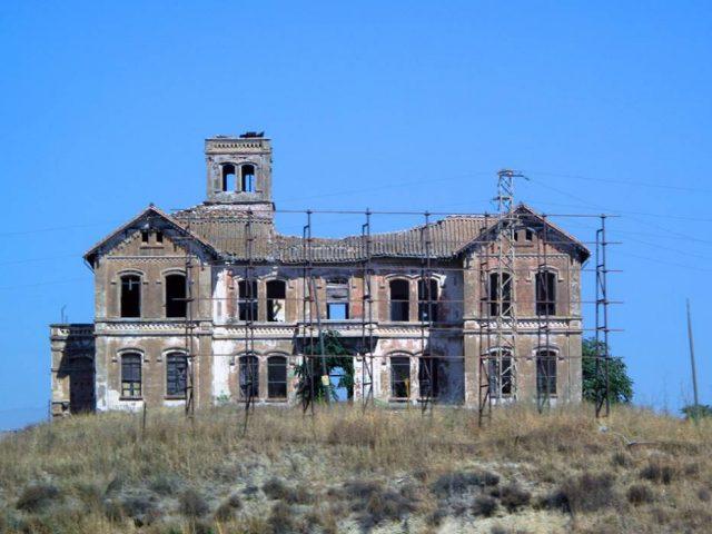 El miedo a lo desconocido y las casas encantadas