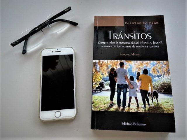TRÁNSITOS. EN TORNO A LA TRANSEXUALIDAD INFANTIL