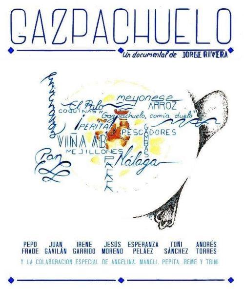 COCINA, CULTURA Y GAZPACHUELO